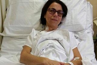 """Giovanna ha un tumore aggressivo, l'appello dei figli: """"Aiutateci a portarla in America"""""""