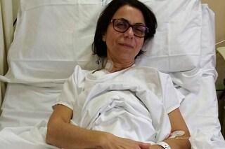 """A Giovanna restano 5 mesi di vita, l'appello: """"Aiutatemi a veder crescere i miei figli"""""""