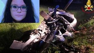 Schianto a Padova, Greta muore a 18 anni. Sui social i video fatti poco prima della tragedia