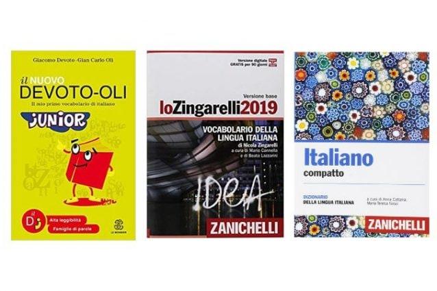 Migliori dizionari di italiano per bambini 73a774b22b9