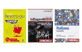 Migliori dizionari di italiano per bambini, ragazzi, adulti e stranieri