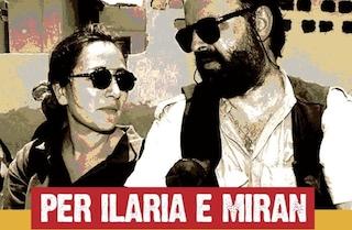 """Ilaria Alpi e Miran Hrovatin, tre giorni di eventi a 25 anni dall'omicidio: """"Verità e giustizia"""""""