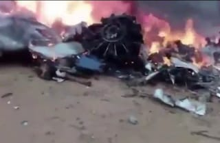 Etiopia, precipita aereo con 157 persone, nessun sopravvissuto: 8 italiani morti