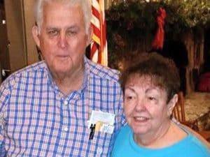 """Sposati da 56 anni, muoiono lo stesso giorno mano nella mano: """"Non volevano vivere separati"""""""