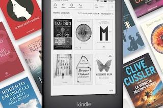 Arriva il nuovo Kindle: cosa c'è da sapere sulla novità in casa Amazon