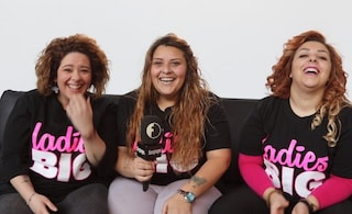 "Ladies Big, trio musicale discriminato: ""Scartate dai talent show solo perché cicciottelle"""