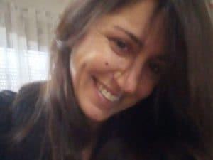 Licia Grilli Cicilioni, 37 anni (Facebook).