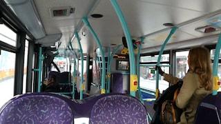 Londra. Addetto alle pulizie trova sull'autobus 350mila euro: li restituisce al proprietario