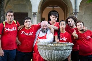 """Nasce PizzAut, una pizzeria gestita da ragazzi con autismo: """"Nutriamo l'inclusione"""""""