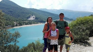 Tragedia Porto Recanati: per i figli di Gianluca ed Elisa pet terapy e supporto psicologico