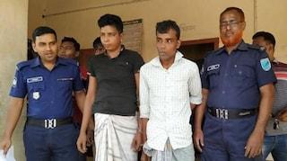Bangladesh: sei uomini violentano madre e figlia in una fabbrica abbandonata