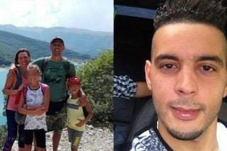 """Incidente Porto Recanati, la moglie del killer: """"Mi vergogno e ho paura per i miei figli"""""""