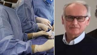 Ancona, choc anafilattico dopo l'operazione: Renzo muore in sala operatoria, indagano i pm