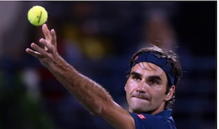 Roger Federer a Dubai vince il 100° torneo in carriera