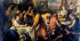 Carnevale: i Saturnali, l'origine della festività nell'antica Roma