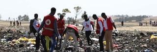 Disastro Ethiopian Airlines: ai parenti delle vittime un sacchetto di terriccio al posto dei resti