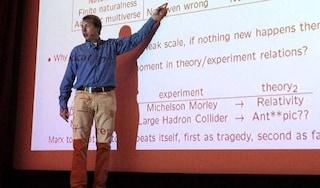 """""""La fisica è roba da uomini, più bravi ma discriminati"""", Cern allontana il fisico Strumia"""