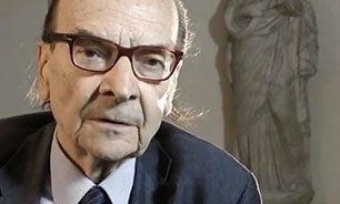 Morto Tullio Gregory: addio al filosofo e storico della filosofia italiana, aveva 90 anni