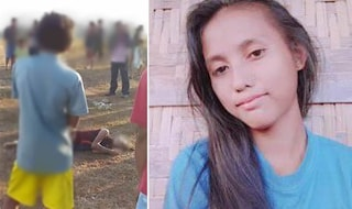 Va a messa e non torna più, 17enne ritrovata morta e con la faccia scuoiata