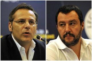"""Armando Siri si difende: """"Non mi dimetto"""". Salvini: """"Non toglierei deleghe a mio sottosegretario"""""""