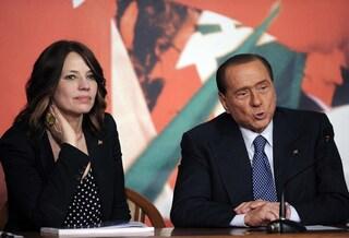"""Elisabetta Gardini lascia Forza Italia: """"Non c'è dialogo, Berlusconi non merita questo"""""""