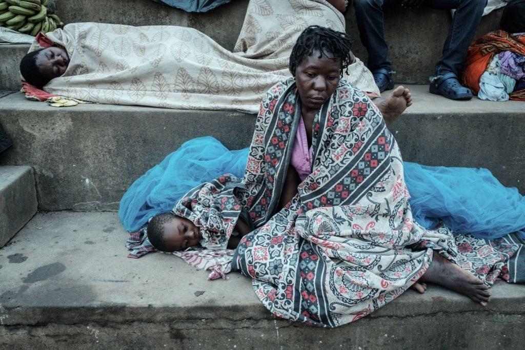 In Mozambico sono oltre 600 le vittime del ciclone Idai. L'Onu stima che 1,85 milioni di persone abbiano bisogno di assistenza (Gettyimages)