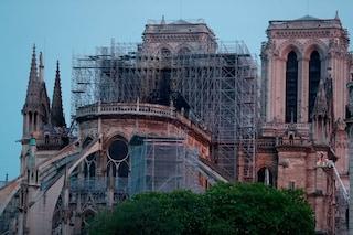 Incendio Cattedrale di Notre-Dame, cosa resta e cosa è andato distrutto