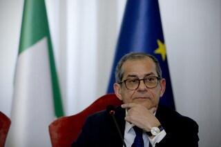 Tria invia lettera alla Commissione Ue: nessun taglio a Rdc e Quota 100