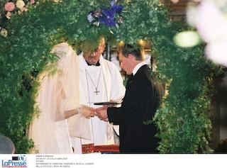 Bonus nozze per coppie under 35: ma solo se si sposano in chiesa