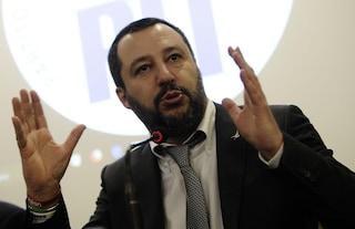 """Direttiva di Salvini anti-degrado fa infuriare i sindaci: """"Non saremo commissariati"""""""