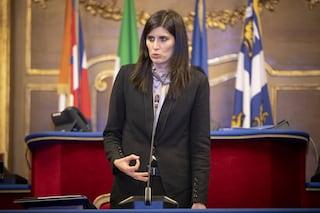 """Chiara Appendino: """"La Tav si farà. Treno Hyperloop collegherà Torino a Milano in pochi minuti"""""""