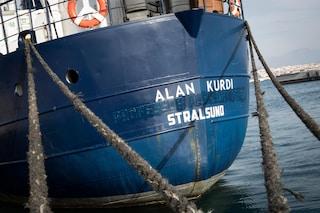 "Alan Kurdi, i 64 migranti di Sea Eye distribuiti in 4 Paesi. Salvini: ""Ottimo, nessuno da noi"""