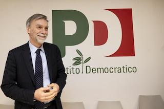 """Graziano Delrio (Pd) apre a M5s: """"Pronti a discutere su salario minimo e conflitto d'interessi"""""""