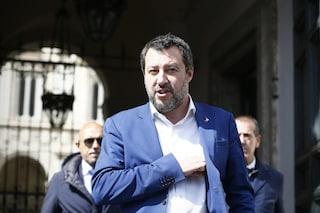 """Arresti in Umbria, Matteo Salvini: """"Sanità malgovernata dal Pd, subito elezioni regionali"""""""