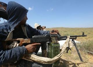 """Libia, allarme terrorismo, Maitig: """"400 uomini Isis potrebbero fuggire dalle nostre prigioni"""""""