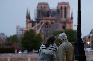 Per dimenticare Notre Dame ci bastano 24 ore