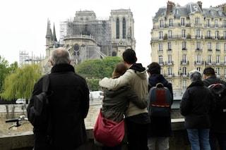 Incendio alla cattedrale di Notre Dame: Firenze aiuta Parigi con restauratori e architetti