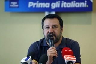 Sea Watch, Salvini indagato per sequestro di persona: Tribunale dei ministri avvia istruttoria