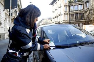 Meno multe e meno poteri per gli ausiliari del traffico: la proposta di legge di Fi alla Camera