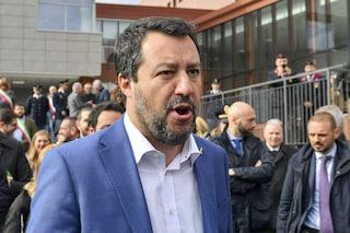"""Libia, direttiva di Salvini contro ong: """"Rischio terrorismo islamico, Mare Jonio rispetti norme"""""""