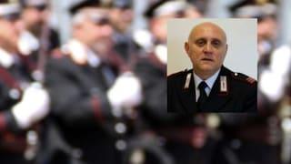 Carabiniere ucciso. Domani i funerali di Vincenzo Di Gennaro, oggi l'autopsia