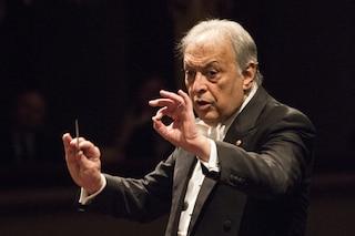 Il Requiem di Giuseppe Verdi per le vittime del Coronavirus diretto da Zubin Metha