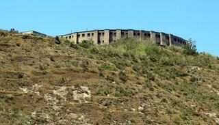 Carcere di Santo Stefano di fronte Ventotene: i 70 milioni per il restauro andranno persi