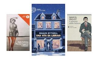 10 libri da leggere per la Giornata mondiale del Libro