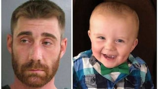 """Litiga con la moglie e spara al figlio di 2 anni col fucile: """"Gli ha strappato via metà faccia"""""""