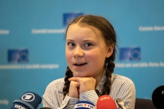 """Greta Thunberg a Torino per il Fridays for Future di venerdì 13 dicembre: """"Ci vediamo in piazza"""""""