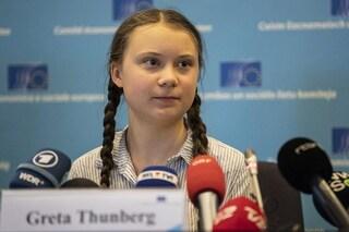 "Coronavirus, Greta Thunberg: ""Ho avuto i sintomi, sono stata in quarantena"""