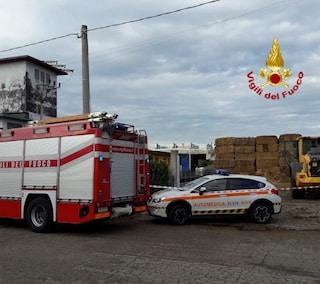 Incidenti sul lavoro, due operai morti schiacciati da ruspa e gru a Treviso e Pordenone