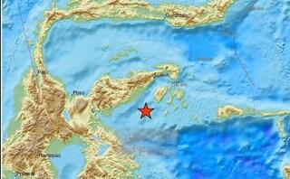 Indonesia, terremoto di magnitudo 7. Diramato allarme tsunami
