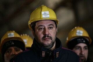 Non è Salvini in sé a farmi paura, ma il Salvini che è in me